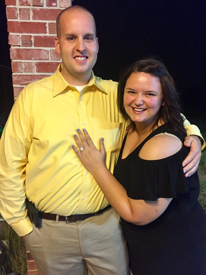 Adoption profile for happy, Christian couple hoping to adopt