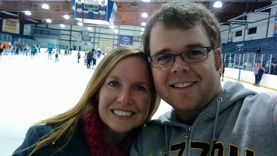 """Jesse planned an """"I"""" date of shopping at IKEA & ICE SKATING!"""