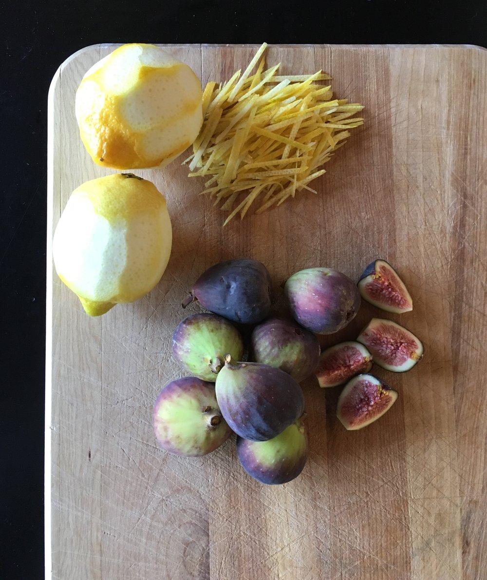 Tipsy Fig