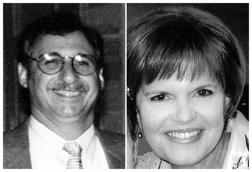 Our Namesakes - Dr. Leonard C. Thomas &Dr. Tina McMahan