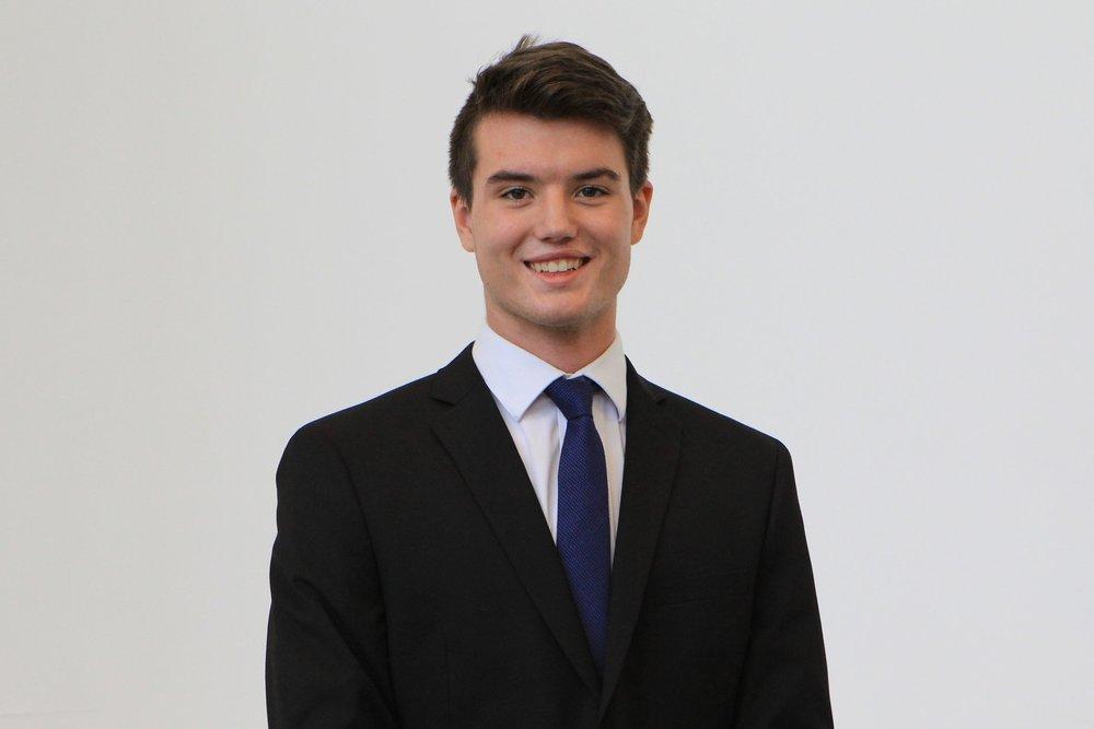 Cameron Schmidt