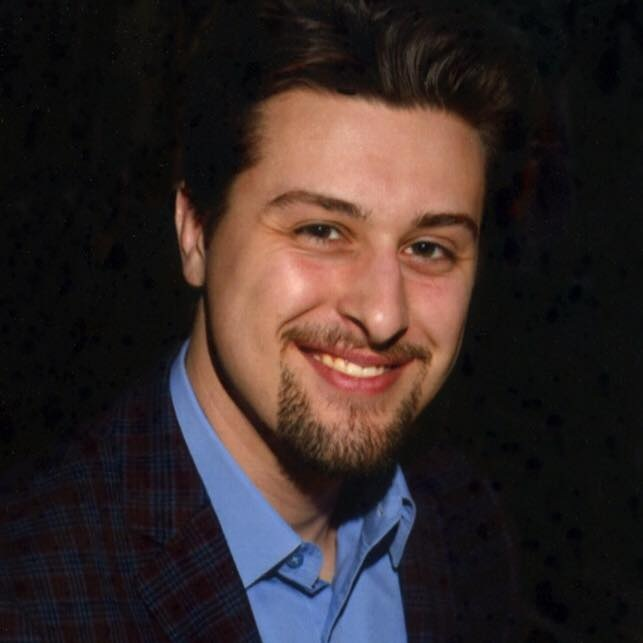 Austin Hopperton