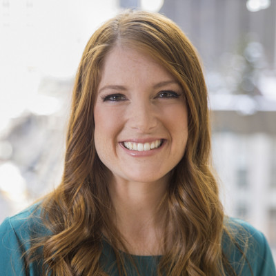 Erin Higgins - Creative Director, Travel Channel