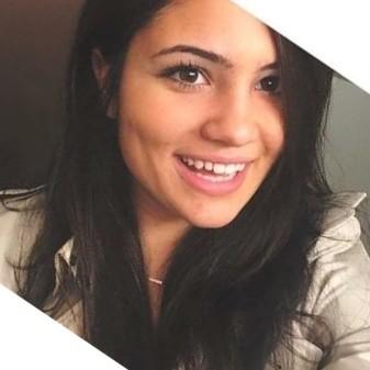 Jordanna Ickes - Assistant Publicist, Cale Communications