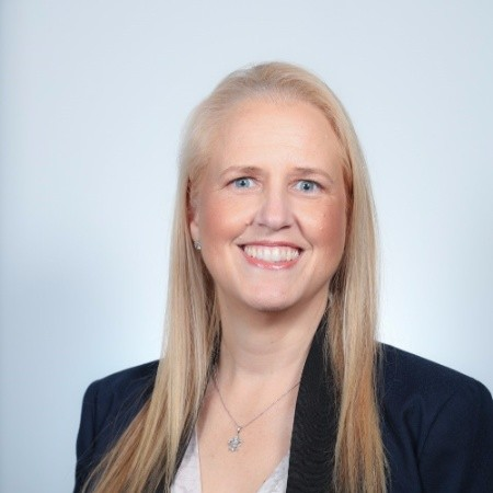 Dawn Brister - Global Marketing and Content Executive