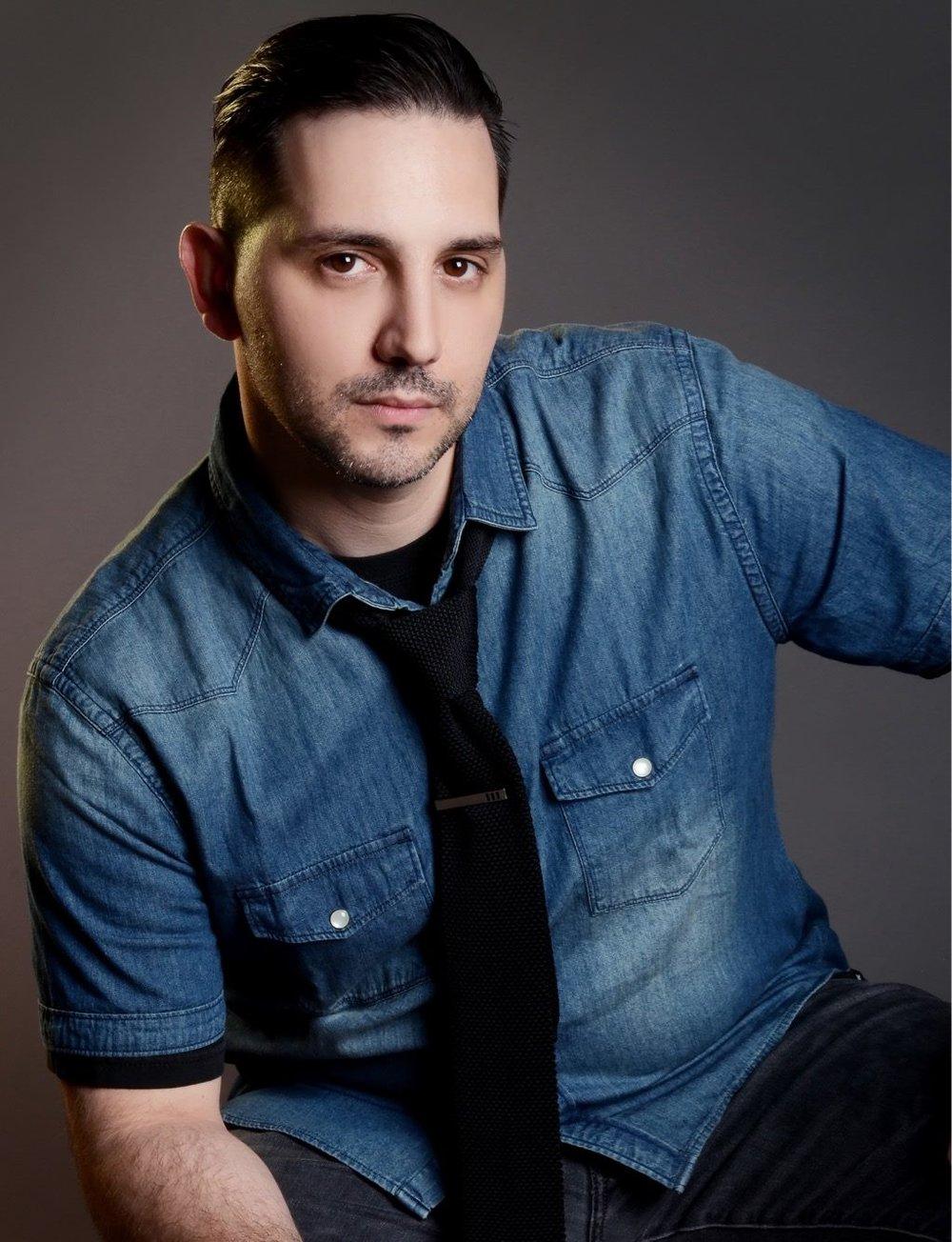 Nick Dinicolangelo