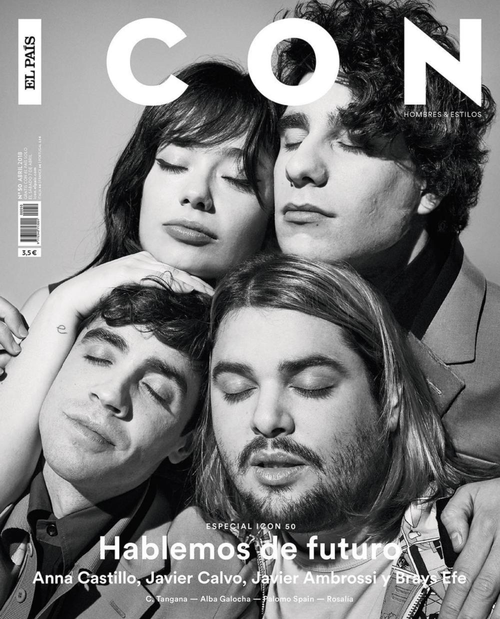 Icon - Cover