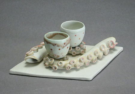 Tentacle Sake Cups Set.jpg
