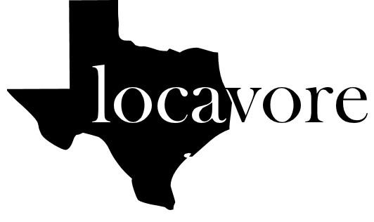 Locavore Diaries