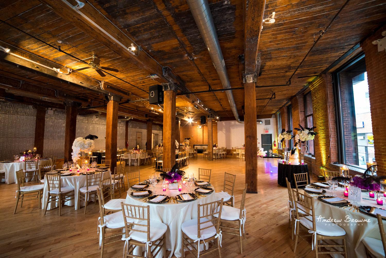 Harlem Renaissance Wedding New York Wedding Florist New York Event Design New York Event Decor