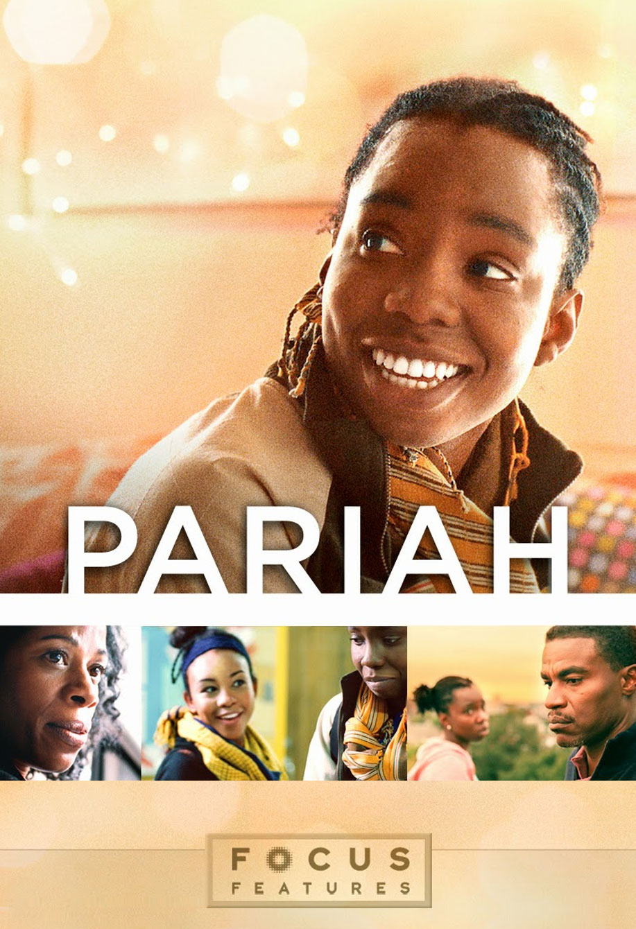 PARIAH, FOCUS FEATURES 2011 - Film, Music & Soundtrack