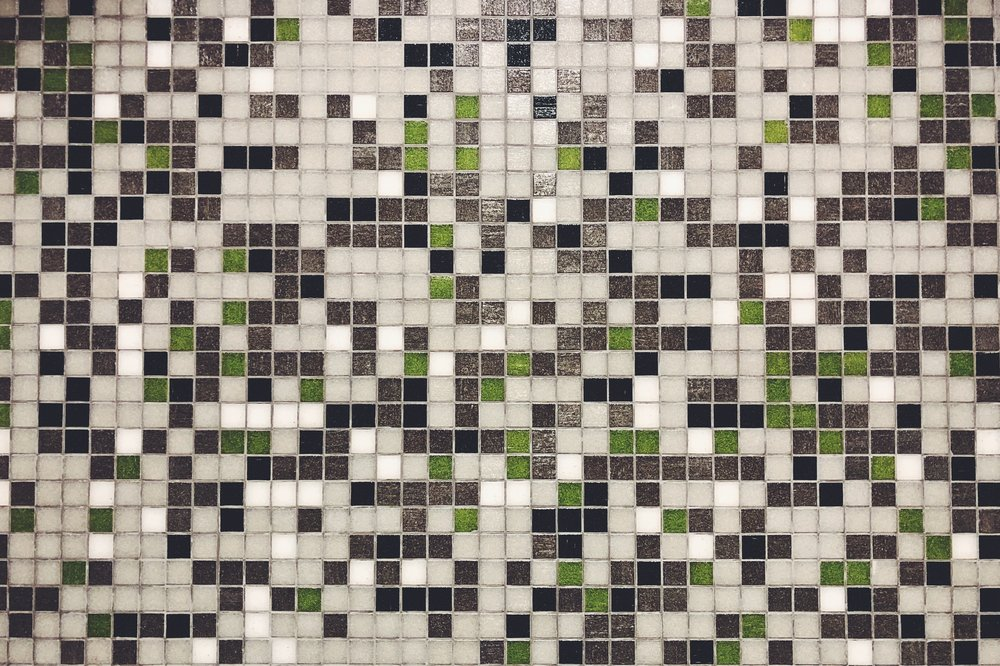 I dig awesome restroom tile-work, especially public ones where I can look like a creep taking my phone out to take a photograph.