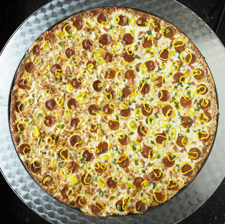 "29"" Party Pizza"