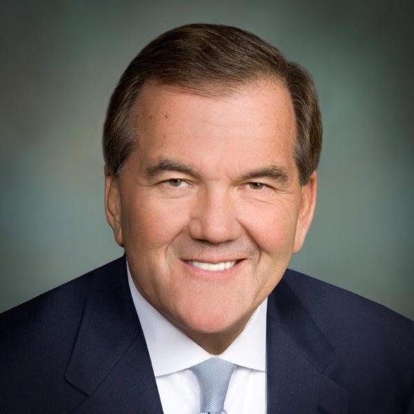The Hon. Thomas J. Ridge Co-Founder & Executive Chairman