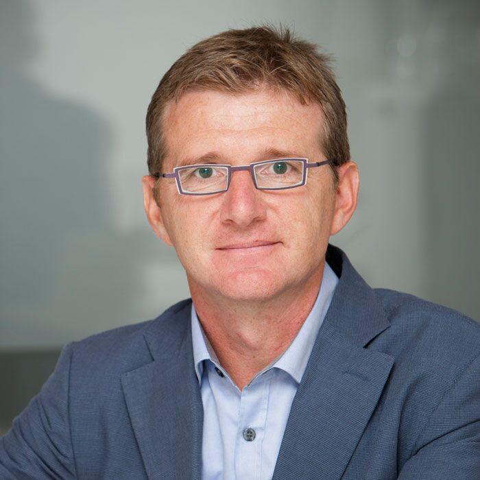 Jonathan Powers Operating Partner, Strategy