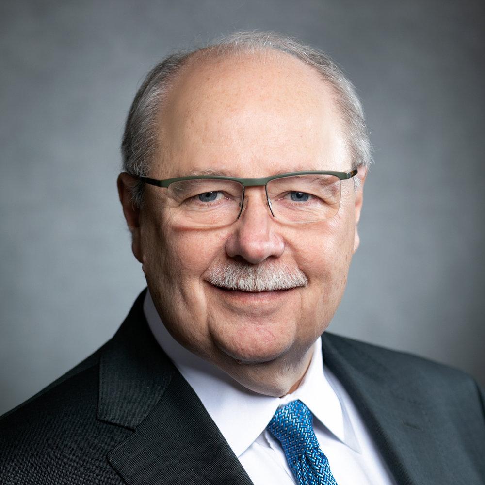 Robert J. Kueppers Managing Partner, Strategy