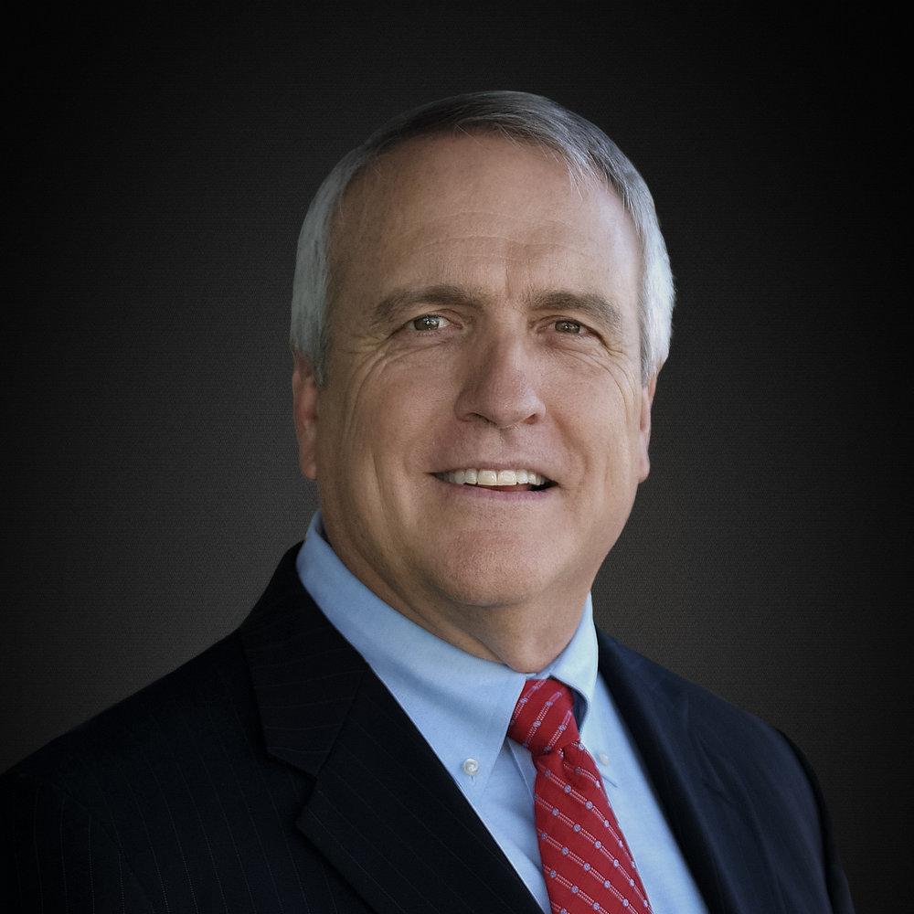 The Hon. William Ritter Jr. Venture Partner, Sustainability