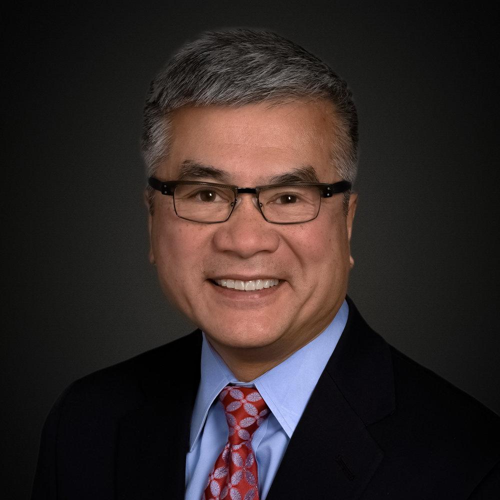 The Hon. Gary F. Locke Senior Advisor, Public-Private Partnerships