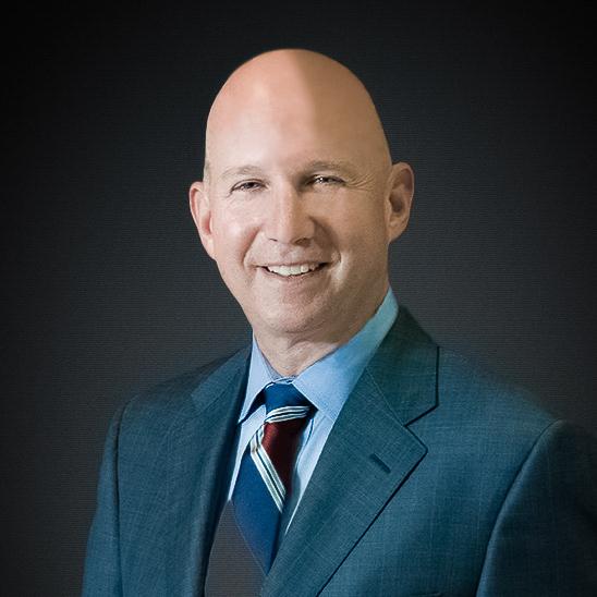 The Hon. Jack Markell Operating Partner, Education