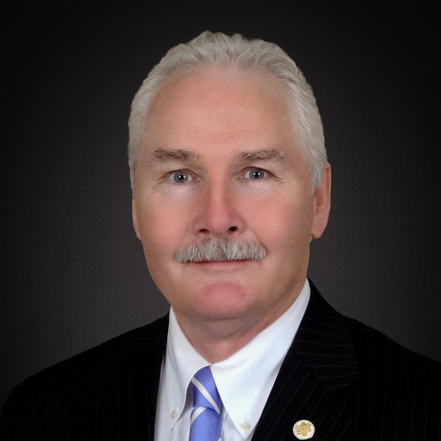 James Williams Operating Partner, Technology