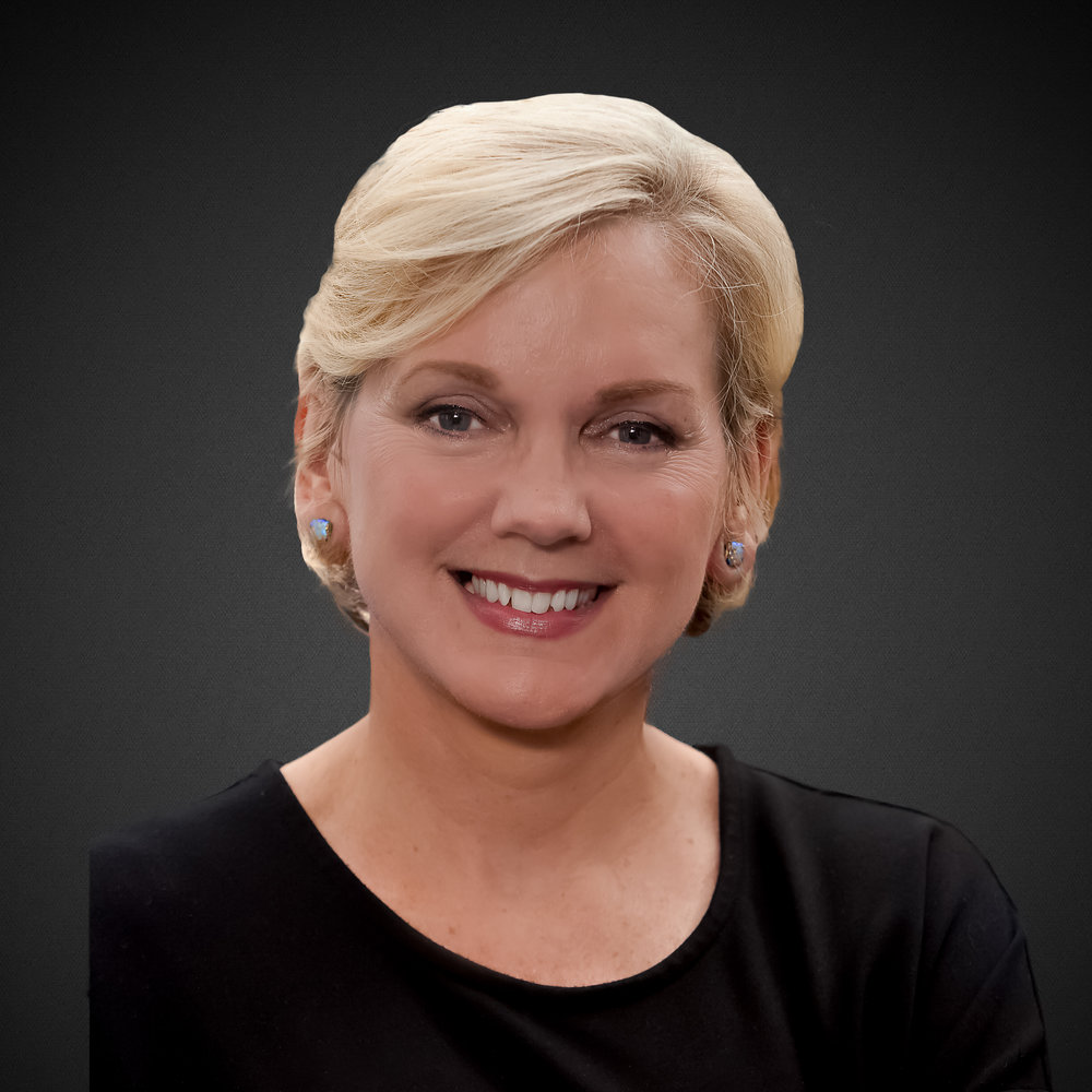 The Hon. Jennifer Granholm Managing Partner, Sustainability