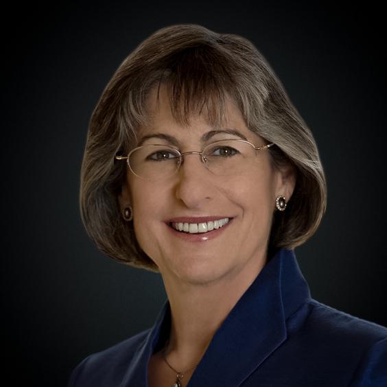 The Hon. Linda Lingle Senior Advisor, Public-Private Partnerships