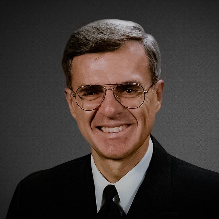 Adm. William A. Owens Senior Advisor, Technology