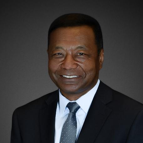 Gen. Thomas P. Bostick Senior Advisor, Public-Private Partnerships