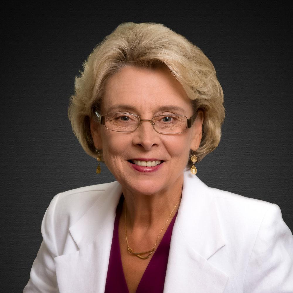 The Hon. Christine Gregoire Senior Advisor, Public-Private Partnerships