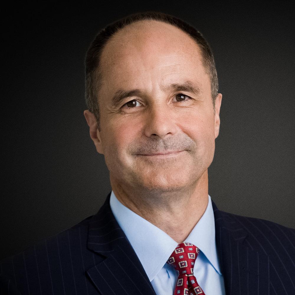 Stephen M. Sorett Senior Advisor, Public-Private Partnerships