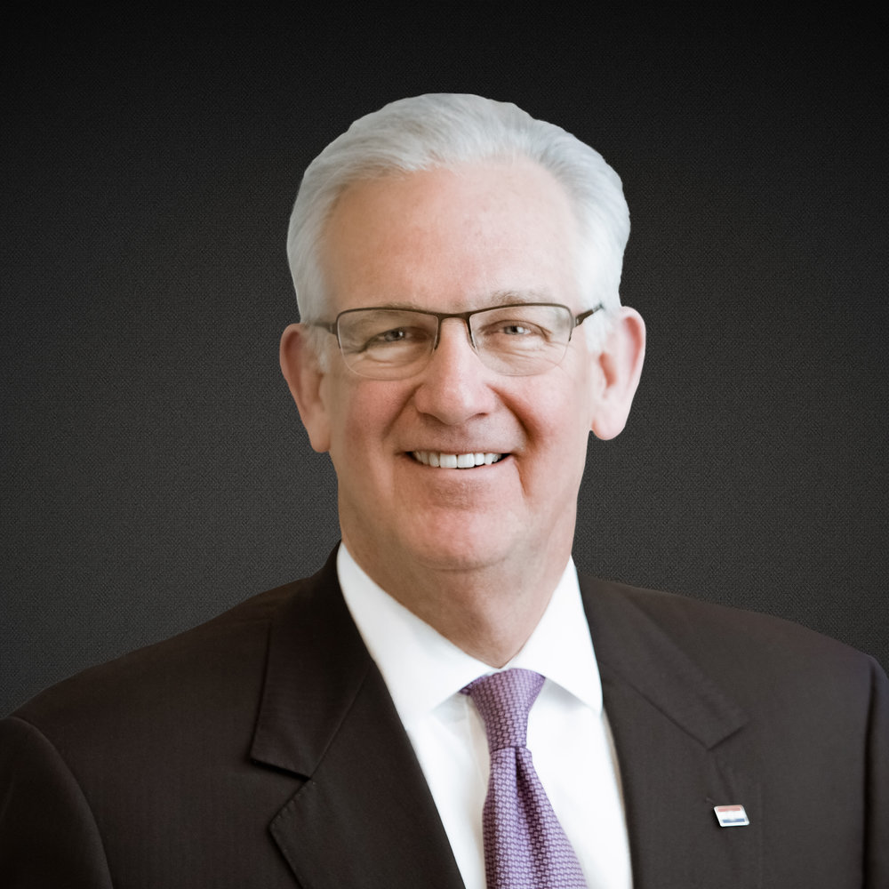 The Hon. Jay Nixon BOARD OF GOVERNORS
