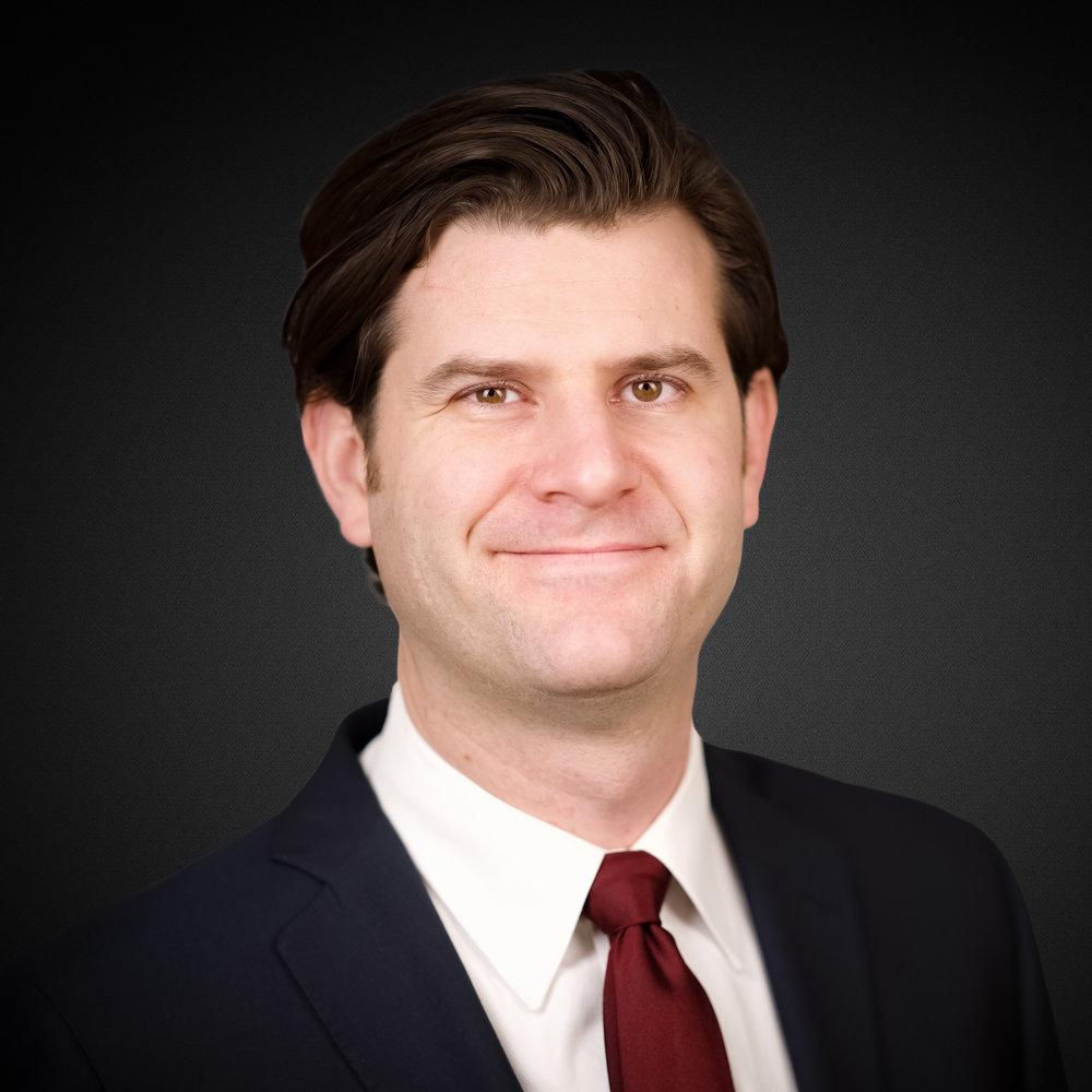 Jeffrey M. Deitrich Senior Advisor, Public-Private partnerships