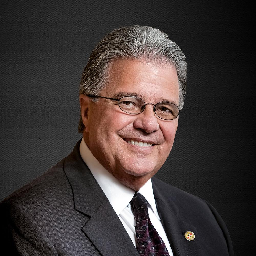 Dr. robert L. Caret Senior Advisor, Education
