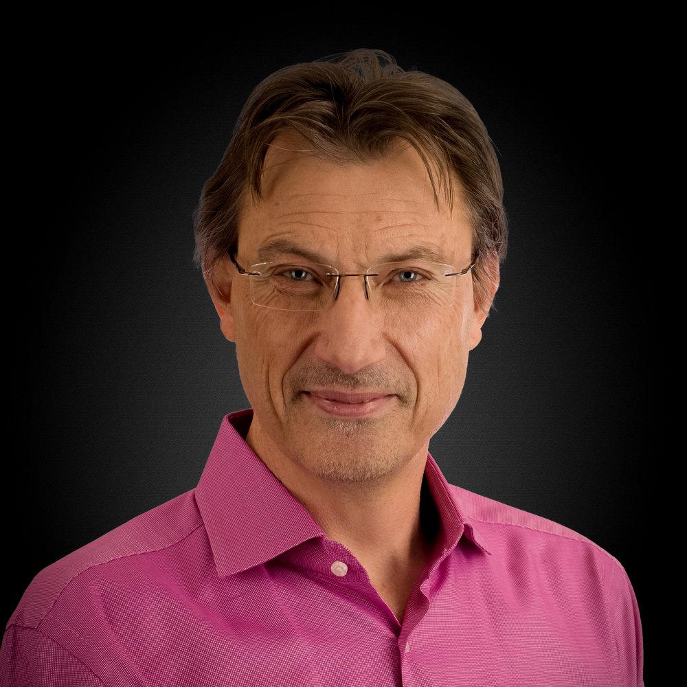 Simon Crosby Venture Partner, Technology