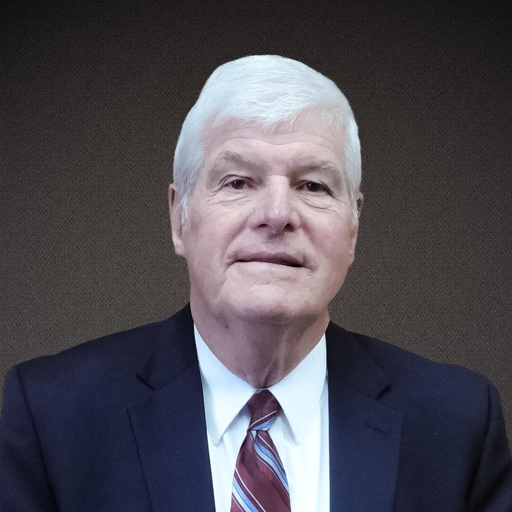 Dr. David P. Driscoll Senior Advisor, Education