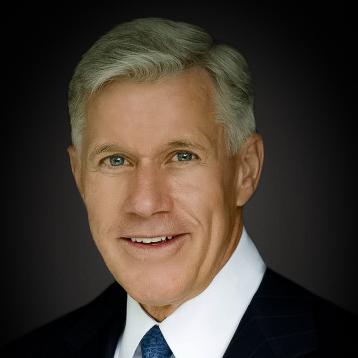Jeffrey P. Rohr Operating Partner, Strategy