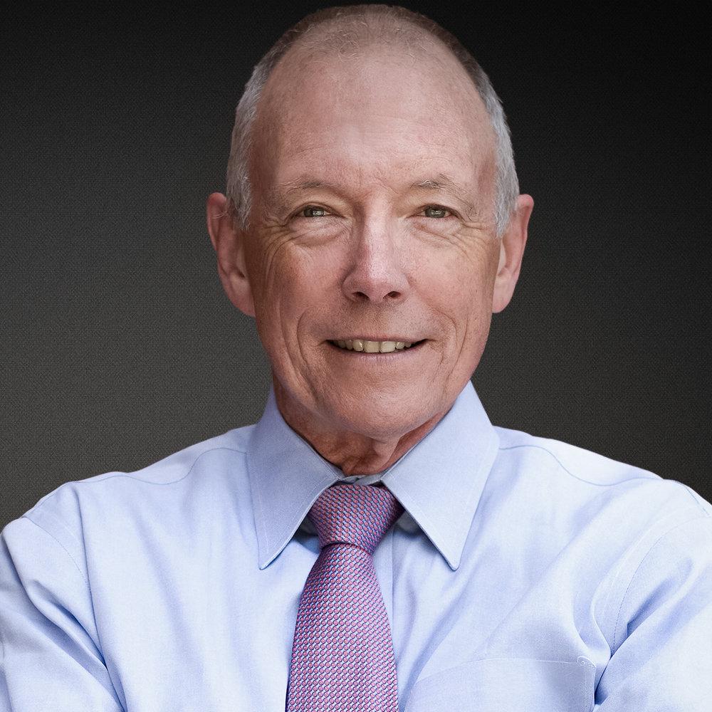 The Hon. Ted Mitchell Senior AdvisoR, Education