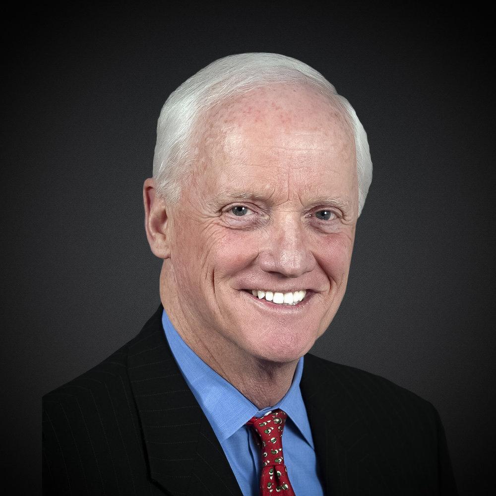 The Hon. Frank Keating Senior Advisor, Public-Private PartnerShips