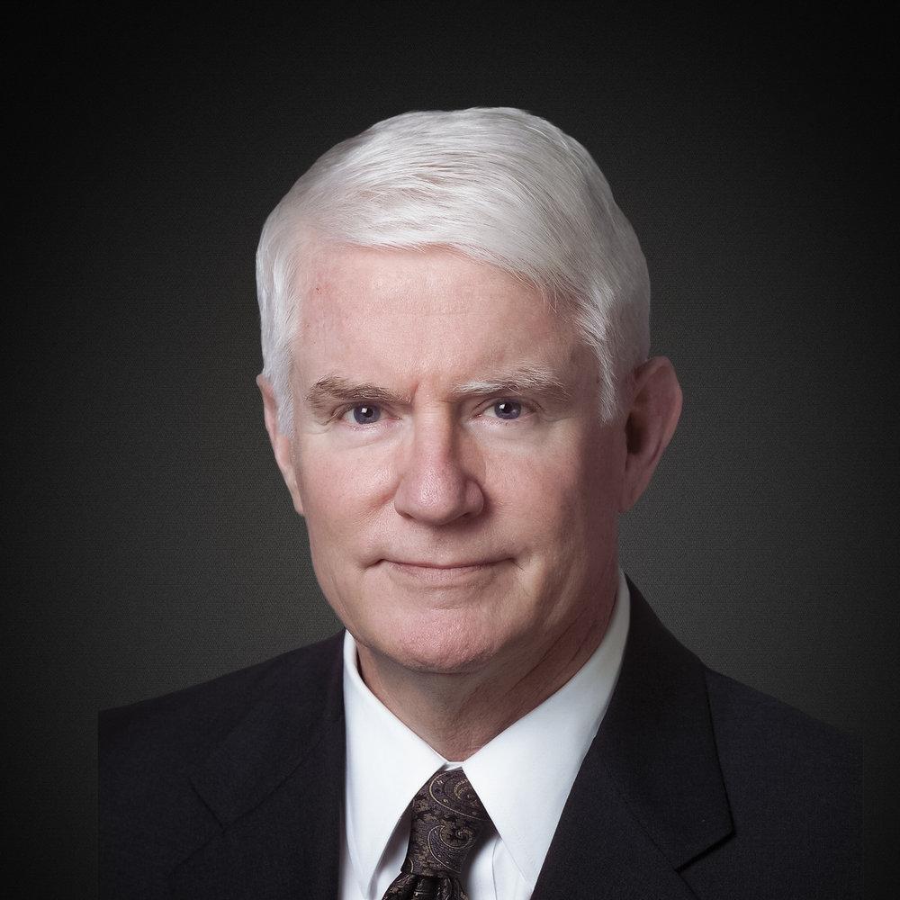 Gen. John H. Campbell Venture Partner, Technology