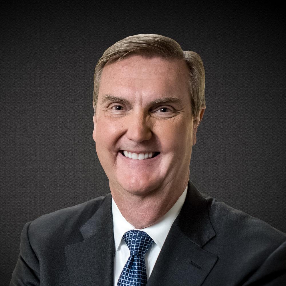 Stephen Rohleder Senior Advisor, Strategy