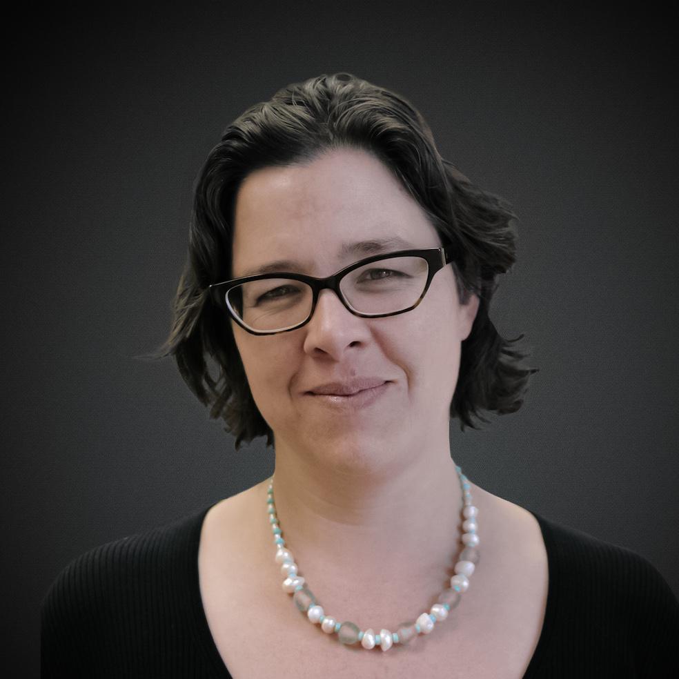 Kate Gordon Partner, Sustainability