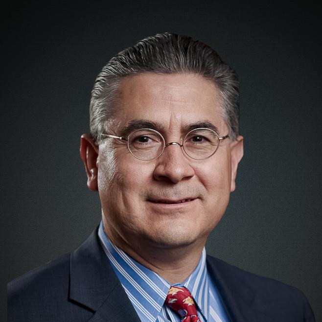 Dr. Daniel M. Gerstein Venture Partner, Technology