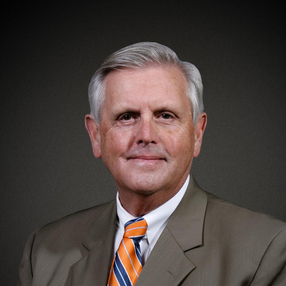 Dr. Terry Holliday Senior Advisor, Education