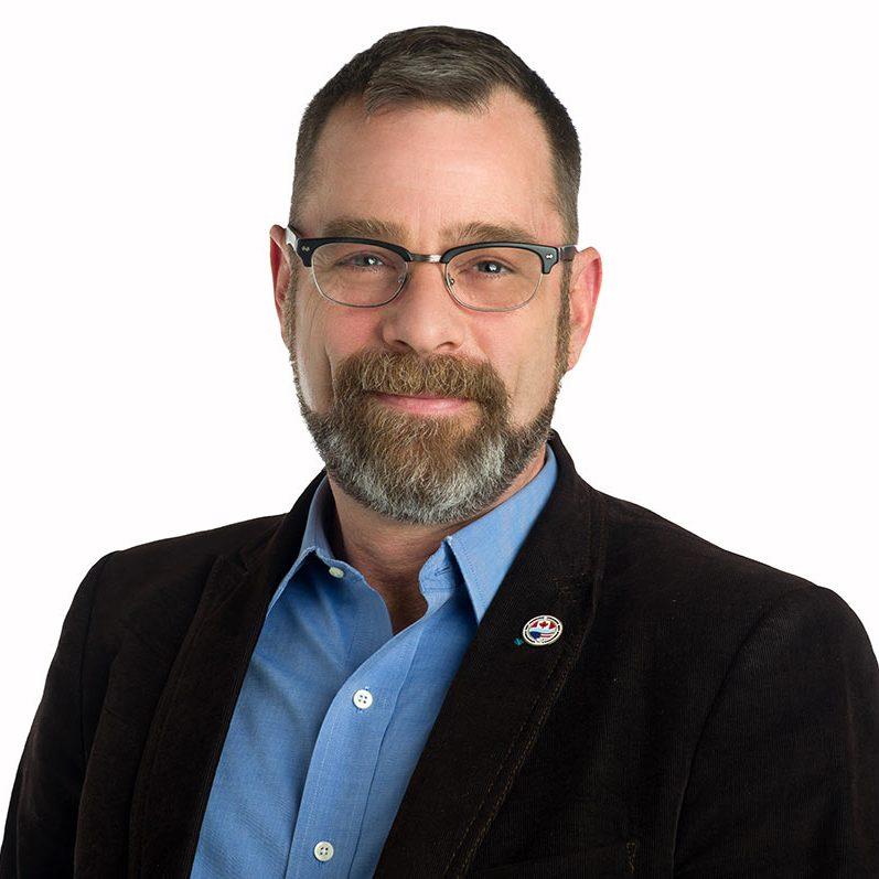 Dr. Tom Ryan Venture Partner, Education