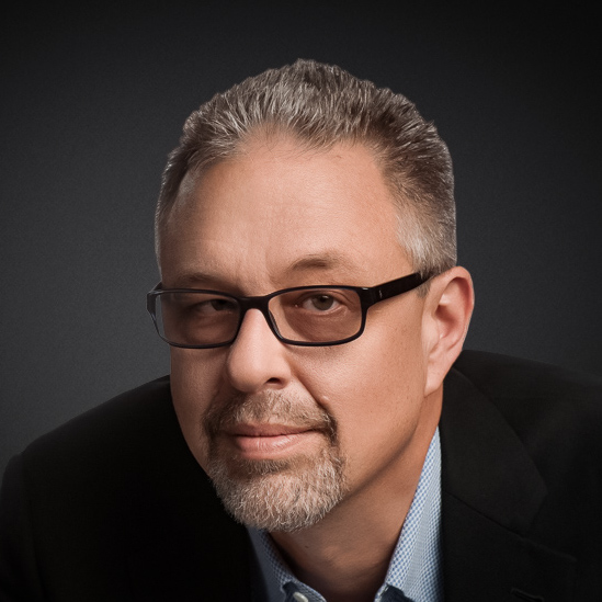 Mark S. Lewis Operating Partner, Technology