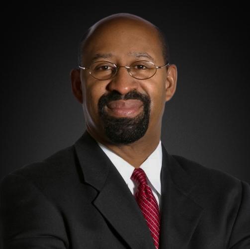 The Hon. Michael Nutter Venture Partner, Public-Private Partnerships