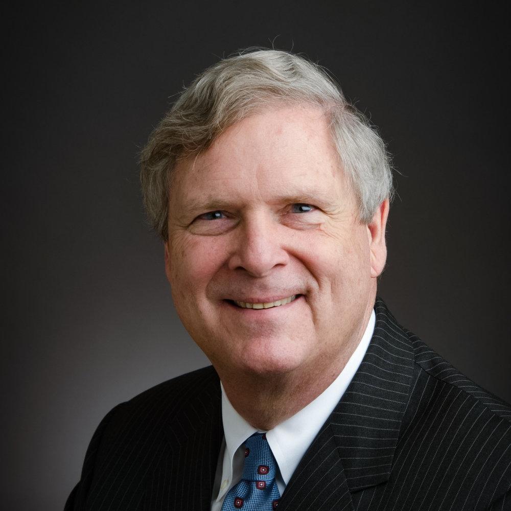 The Hon. Thomas Vilsack Operating Partner, Sustainability