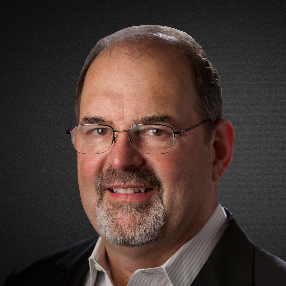 Tony Scott Managing Partner, Technology
