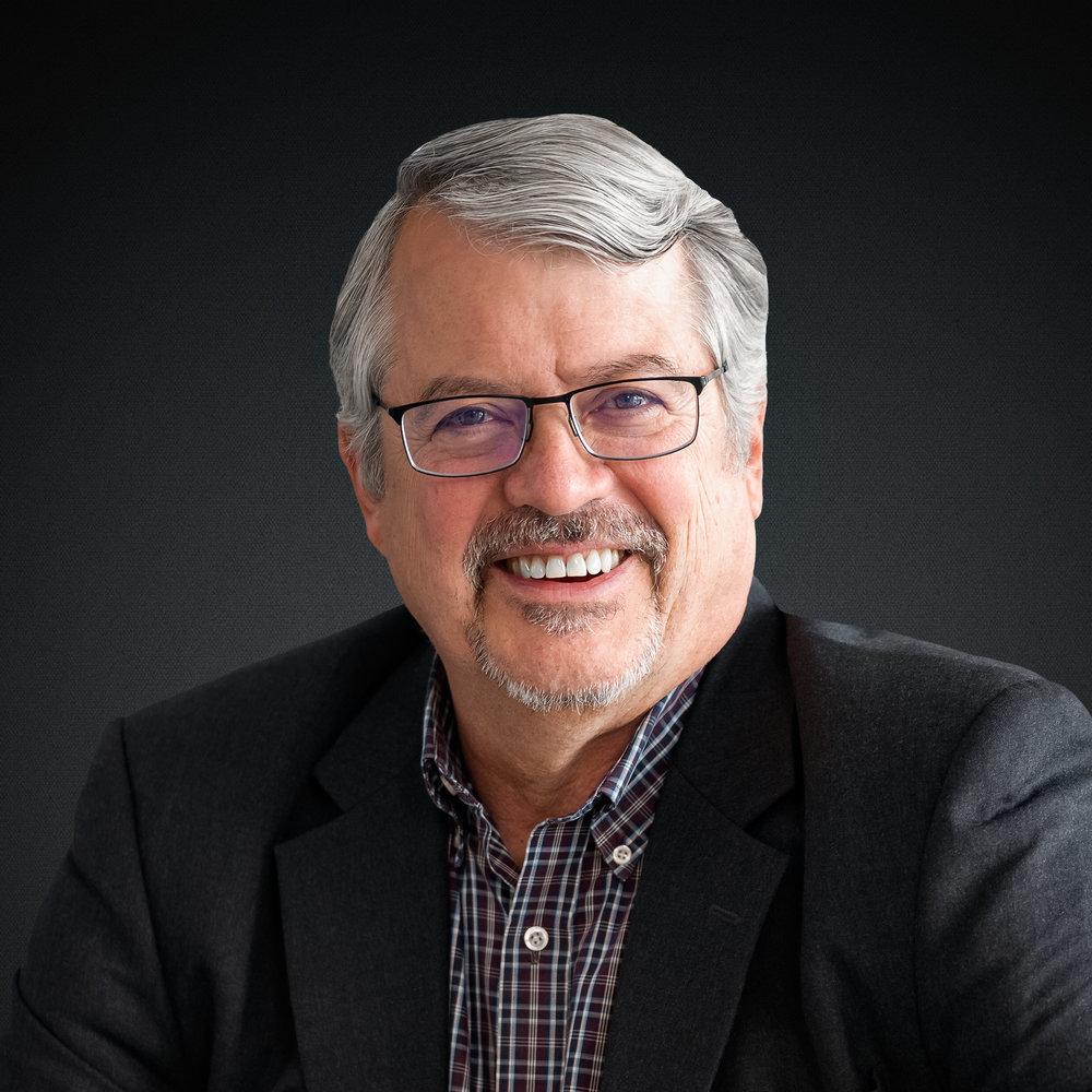 LEW TUCKER Senior Advisor, Technology