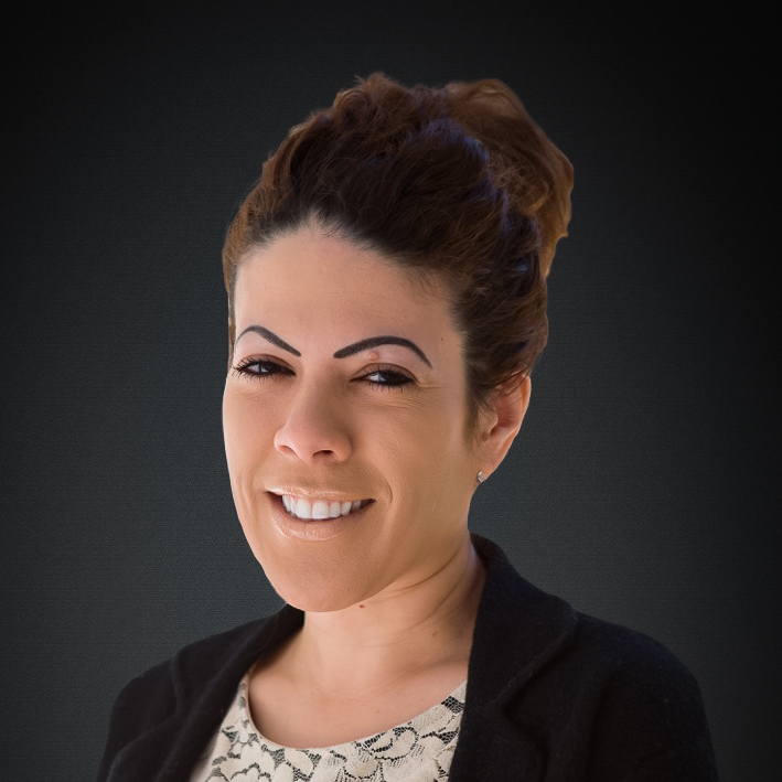 Christine Ortiz Entrepreneur-in-Residence